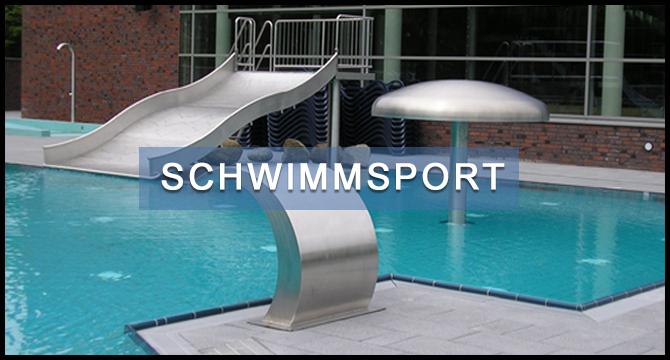 Schwimmsporteinrichtung